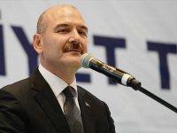 İçişleri Bakanı Soylu: Amerika'da Bir Malımız Var orada bırakmayız alacağız