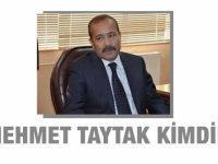 Mehmet Taytak Kimdir?