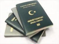 Rusya'dan 'Türk Vatandaşları İçin Vize' Açıklaması
