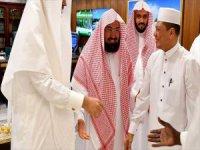 'Kutsal Mekanlar Mezhepsel Çatışma Yeri Değildir'