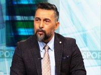 Beşiktaş'tan ayrılık sebebini açıkladı