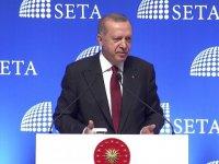 Erdoğan açık açık uyardı: Büyük hata yapasınız
