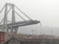 İtalya'da köprü faciası!