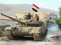 BM'den 'hayati' İdlib uyarısı!