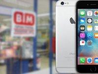 BİM'den iPhone 6 kararı