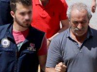 PKK'nın sözde yurt dışı sorumlusu yakalandı