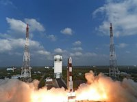 Hindistan insanlı uzay seferi yapmayı planlıyor