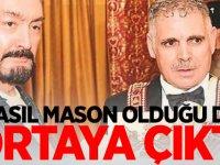Oktar'dan Dul Kadın Kesesi'ne 1 milyon euro!