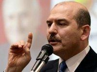 Soylu: Bir tane alan bile PKK'ya hizmet eder