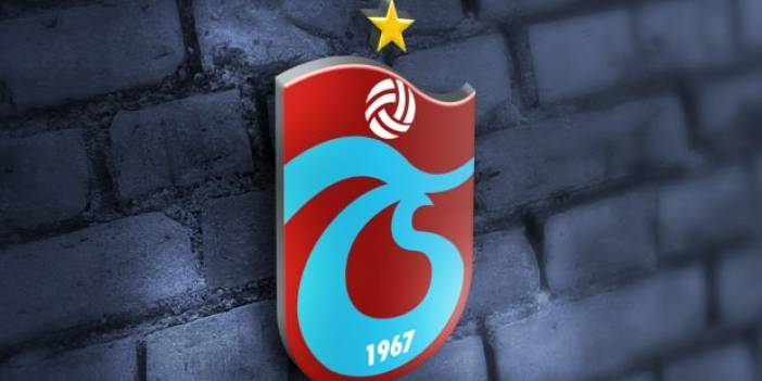 Trabzonspor'dan istifa açıklaması