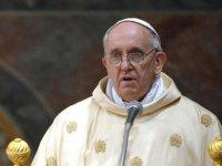 Pensilvanya'da büyük rezalet! Papa'dan açıklama