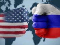 Rusya ile ABD arasında kriz