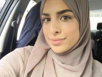 Tazminat kazanan Müslüman kadına yüzlerce tehdit!