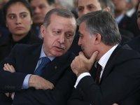 """AKP Genel Başkan Yardımcısı: """"Abdullah Gül haindir"""""""