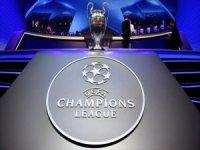 UEFA Şampiyonlar Liginde Dün Gecenin Maç Sonuçları