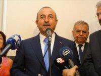 Dışişleri Bakanı Çavuşoğlu: Yunanistan İle İlişkilerimizde İş Birliği Temel Yapı Taşımız