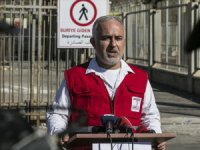 'Suriye'nin Kuzeyinde, Gerekse Türkiye Sınırlarımızda Bir Dizi Tedbir Aldık'
