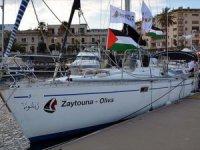 İsrail Gasbettiği Özgürlük Gemilerini Satıp Gelirini Yahudilere Bağışlayacak
