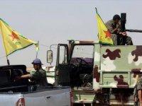 Terör Örgütü Ypg/pkk'dan Rakka'da 'Sokağa Çıkma Yasağı