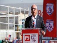 Altınordu Kulüp Başkanı Özkan Dünya Fair Play Ödülüne Aday