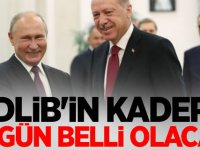 İdlib'in kaderi bugün belli olacak!