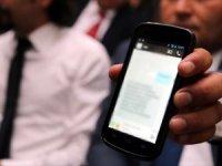 İcra Tehdidi İçeren SMS'lere Ceza