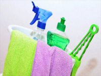 Aman Dikkat! Ev Temizlik Ürünleri Çocuklara Kilo Aldırabilir