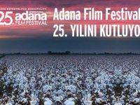 Adana'da Uluslararası Film Festivali 22-30 Eylül'de