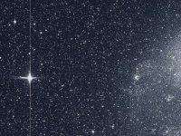 Dünya'dan 59,5 Işık Yılı Uzakta Gezegen Keşfedildi