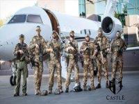 ABD'li Özel Güvenlik Şirketinden YPG/PKK'ya Destek