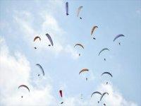 Dünyada Yamaç Paraşütünün Yeni Gözdesi: Hasandağı