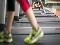 Egzersiz Felç Şiddetini Azaltıyor