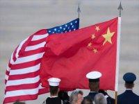 Çin ABD'nin 'Askeri Yaptırımlarına' Tepki Gösterdi
