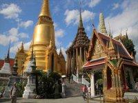 Asya Turizminde Süslü Bir Durak: Tayland