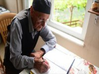 İsmail Dede Köyünün 'Tarihçisi'