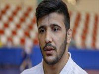 Dünya Gençler Güreş Şampiyonası'nda Arif Özen Altın Madalya Kazandı