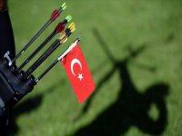 Dünyada Türk Okçuların Rakipleri Yine Kendileri
