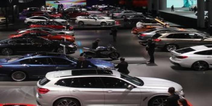Otomobilde ÖTV'den Dolayı 17 Bin TL'ye Kadar Düşüş Olacak