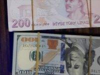 FETÖ Evinin Gizli Bölümünden Yüklü Miktarda Para Çıktı