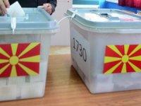 Makedonya 30 Eylül'de Tarihi Referanduma Gidiyor