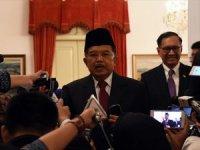 Endonezya'nın Filistin'e Desteği Devam Edecek