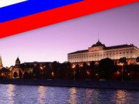 Rusya'da Türkiye Yılı Hazırlıkları Başladı