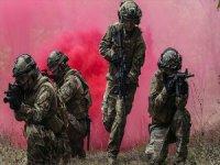 Kahraman Komandolar Teröristlere Göz Açtırmıyor