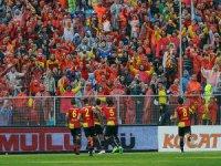 Göztepe (3-2) Konyaspor