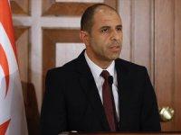 Bakan Özersay: BM Kıbrıs Raporuyla Şapkadan Tavşan Çıkarmayacak