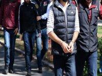Manisa Merkezli 10 İlde FETÖ Operasyonu: 17 Gözaltı