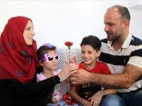 Suriyeli Huleyf: Her Gün Aileme Kavuşma Umuduyla Yaşadım