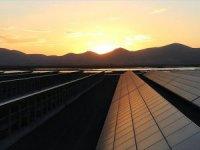Bin Megavatlık Yeni Güneş Enerjisi Santrali İhale Edilecek
