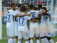 Erzurumspor (1-0) Alanyaspor