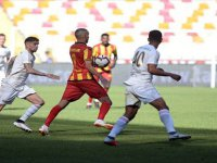 Sivasspor (4-4) Malatyaspor